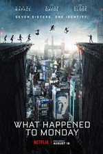 What Happened to Monday ( 2017 )