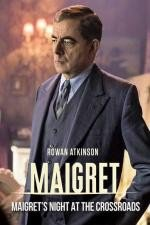 Maigret's Night at the Crossroads ( 2017 )