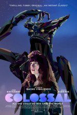 Colossal ( 2017 )
