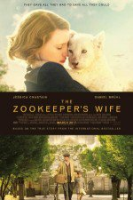 The Zookeepers Wife ( 2017 )