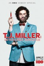 T.J. Miller: Meticulously Ridiculous ( 2017 )