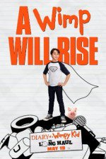Diary of a Wimpy Kid: The Long Haul ( 2017 )