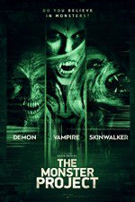 The Monster Project ( 2017 )