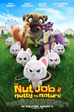 The Nut Job 2 Nutty by Nature ( 2017 )
