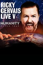 Ricky Gervais: Humanity ( 2018 )