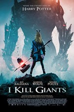 I Kill Giants ( 2018 )
