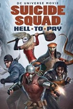 Suicide Squad: Hell to Pay ( 2018 )