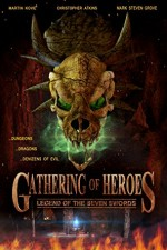 Gathering of Heroes: Legend of the Seven Swords ( 2018 )